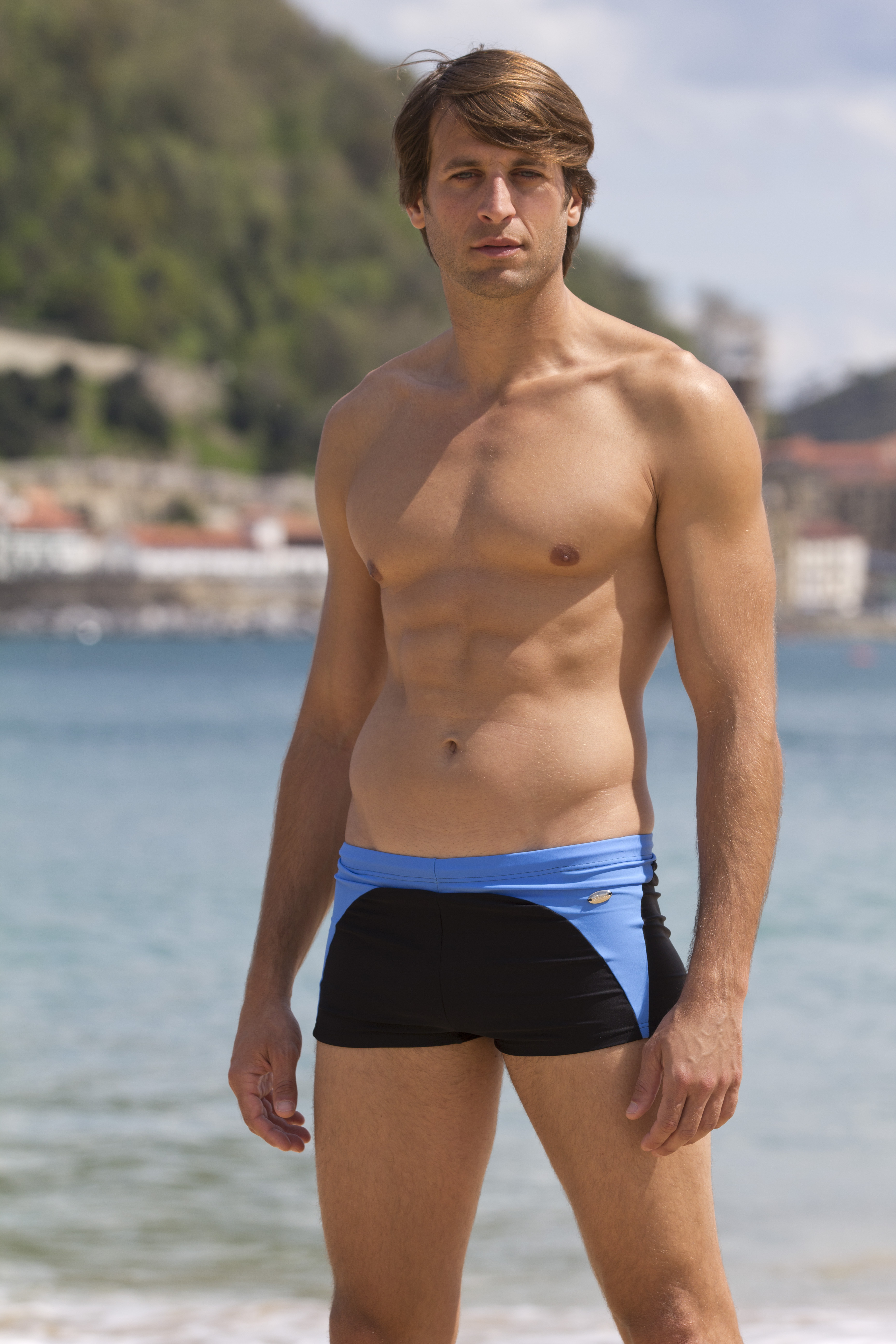Swimming trunks model 28385 Marko