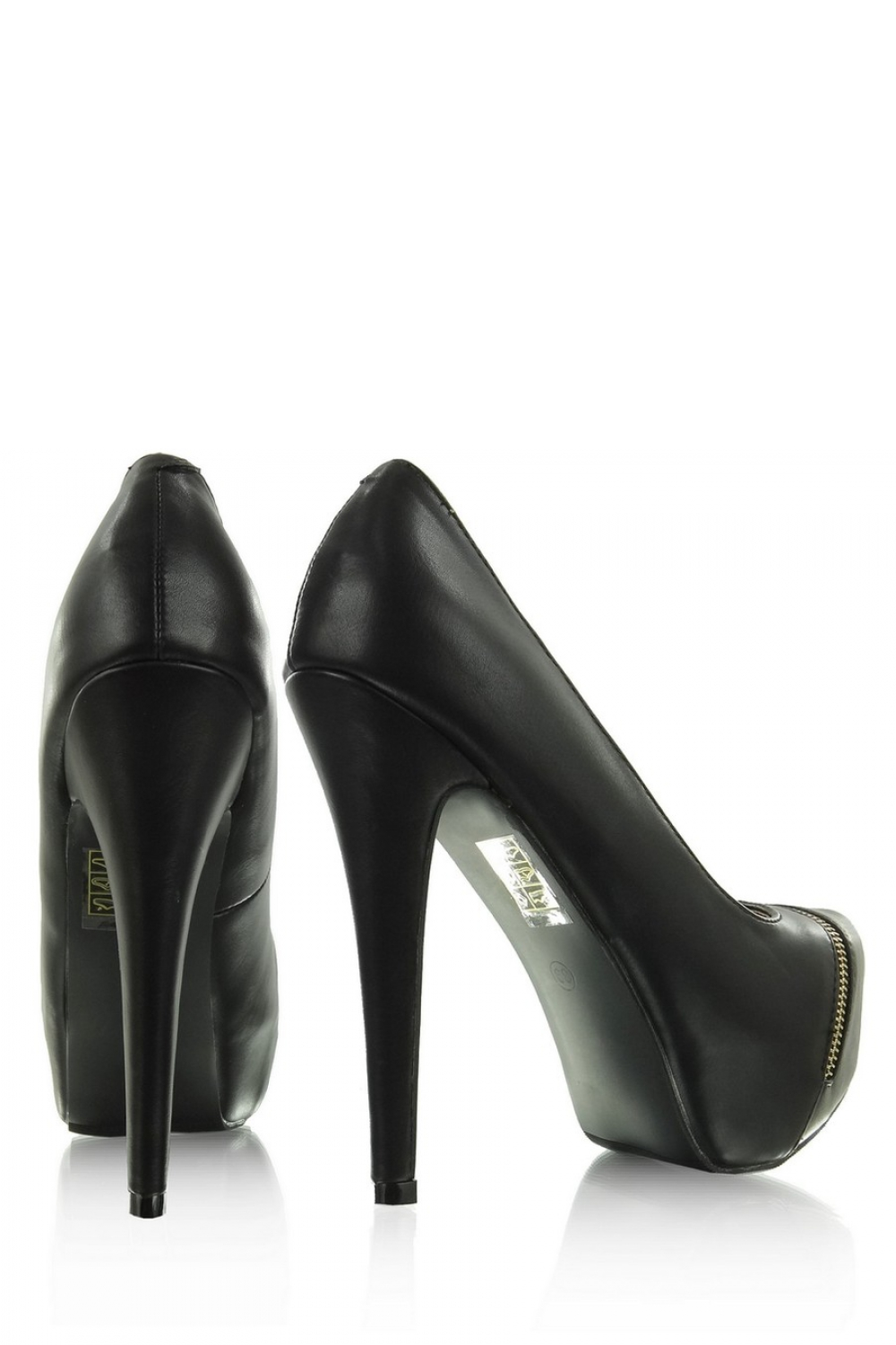 High heel pumps model 32001 Heppin