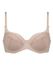 Padded bra model 35904 Gaia