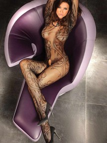 Bodystocking model 13375 Livia Corsetti Fashion