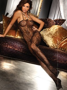 Bodystocking model 21410 Livia Corsetti Fashion