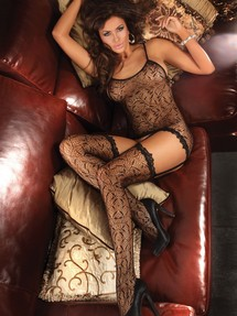 Bodystocking model 22795 Livia Corsetti Fashion