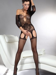 Bodystocking model 34822 Livia Corsetti Fashion