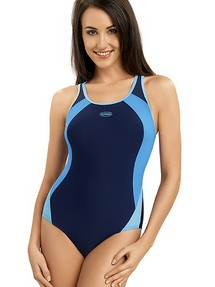 Swimsuit one piece model 41240 GWINNER