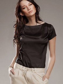 Blouse model 9235 Nife