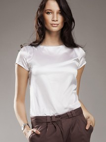 Blouse model 9236 Nife
