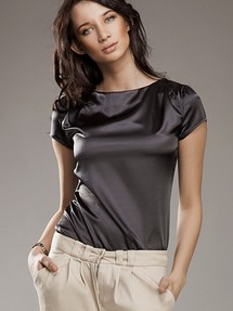 Blouse model 9237 Nife