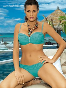 Swimsuit two piece model 12892 Marko
