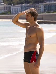 Swimming trunks model 28391 Marko