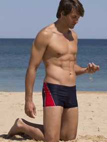 Swimming trunks model 28393 Marko