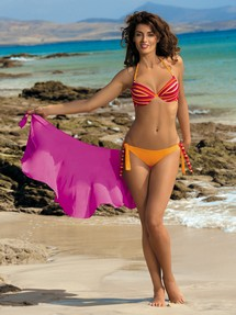 Swimsuit two piece model 39548 Marko