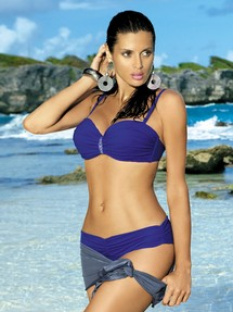 Swimsuit two piece model 39550 Marko