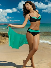 Swimsuit two piece model 40135 Marko