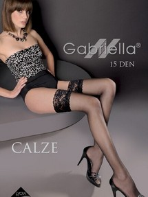 Stockings model 10920 Gabriella