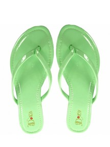 Japanese flip-flops model 28173 Heppin