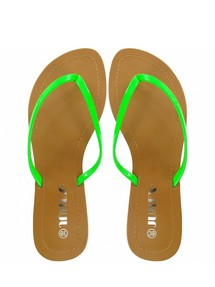 Japanese flip-flops model 29707 Heppin
