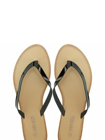 Japanese flip-flops model 42757 Heppin