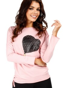 Sweatshirt model 23440 Moe