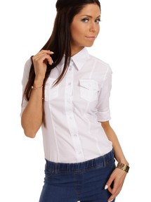 Classic shirt model 23467 Moe