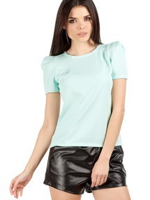 Blouse model 28559 Moe