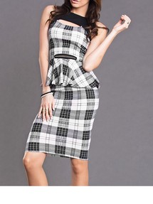 Classic dress model 28998 YourNewStyle