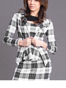 Jacket model 28999 YourNewStyle
