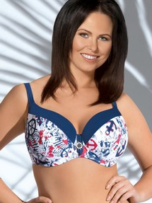Swimming bra model 41701 Ava