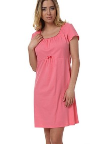 Nightgown model 43431 Italian Fashion