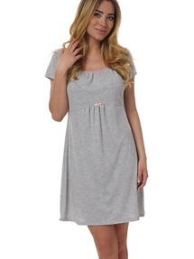 Nightgown model 43432 Italian Fashion