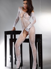 Bodystocking model 34824 Livia Corsetti Fashion