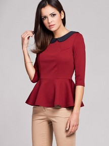Blouse model 27988 Figl