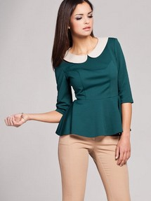Blouse model 27990 Figl