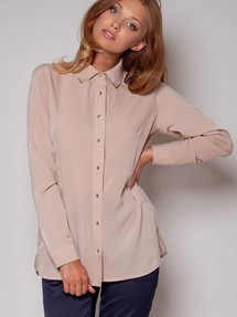 Long sleeve shirt model 28056 Figl