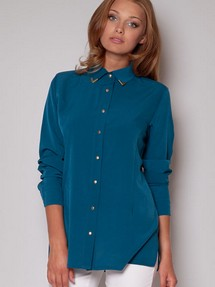 Long sleeve shirt model 28058 Figl