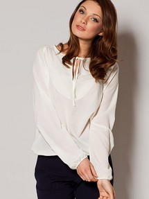 Blouse model 28087 Figl