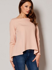 Blouse model 28094 Figl