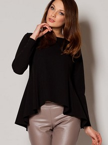 Blouse model 28096 Figl