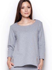 Sweatshirt model 43857 Figl