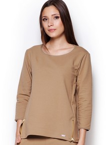 Sweatshirt model 43859 Figl