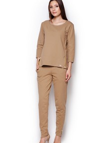 Women trousers model 43862 Figl