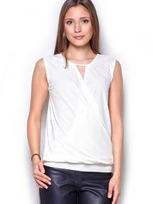 Blouse model 43865 Figl