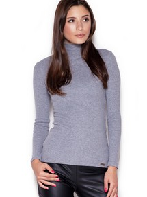 Turtleneck model 43878 Figl