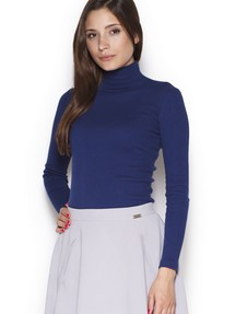 Turtleneck model 43879 Figl