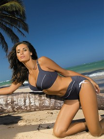 Swimsuit two piece model 29132 Marko