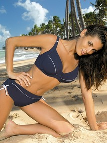 Swimsuit two piece model 29135 Marko