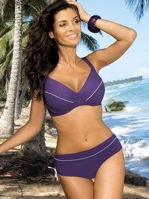 Swimsuit two piece model 31051 Marko