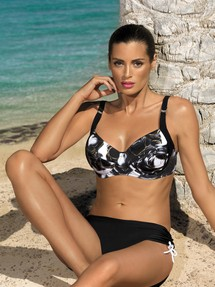 Swimsuit two piece model 40373 Marko