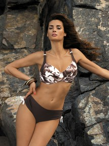 Swimsuit two piece model 40374 Marko