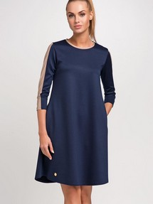 Daydress model 44113 Makadamia
