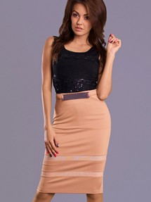 Skirt model 41211 YourNewStyle